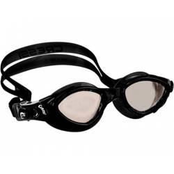 Maschera da nuoto con lenti piatte senza deformazioni Cressi FOX