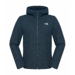 Giacca full zip The North Face ZERMATT FZ HOODIE