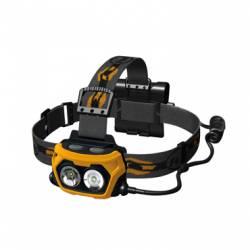 Lampada frontale 360 lumen Fenix HP25