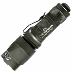 Torcia tascabile a led Surefire OUTDOORSMAN SPECS