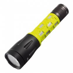 Torcia a led Surefire G2D FIRE RESCUE