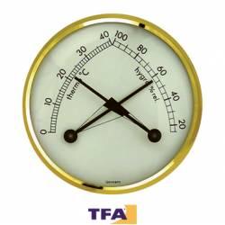 termo-igromentro TFA KLIMATHERM OTTONE