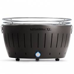 Barbecue da tavolo Lotusgrill LOTUS GRILL XL BLACK