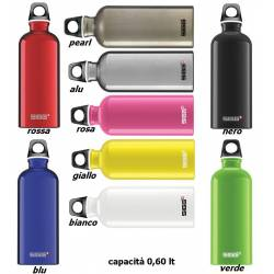 Borraccia Sigg TRAVELLER 0.60 lt