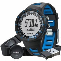 Orologio linea fitness Suunto QUEST BLUE