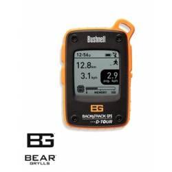 Gps portatile Bushnell BEAR GRYLLS D-TOUR