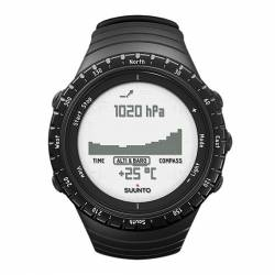 Orologio outdoor Suunto CORE REGULAR BLACK