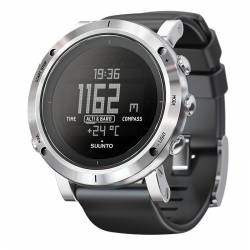 Orologio linea outdoor Suunto BRUSHED STEEL