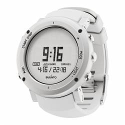 Orologio linea outdoor Suunto CORE ALU PURE WHITE