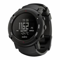 Orologio outdoor Suunto CORE ALU DEEP BLACK
