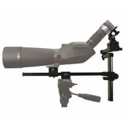 Staffa universale per fotocamera digitale Bushnell