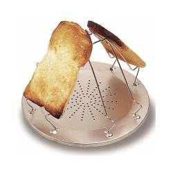 Diffusore a griglia Brunner TOASTER