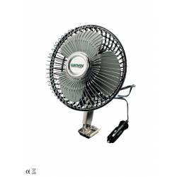 Ventilatore Brunner MISTRAL 12 V