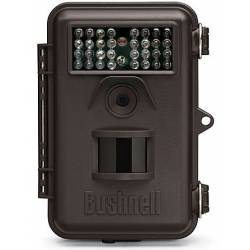 Fotocamera digitale Bushnell TROPHY CAM XLT 2011 (MARRONE)