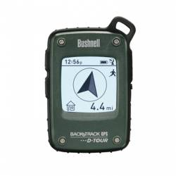 Gps portatile Bushnell BACKTRACK D-TOUR Green