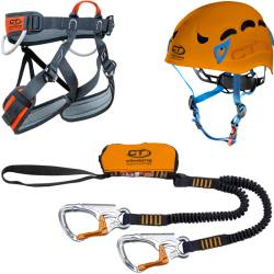 Kit ferrata CT PLUS GALAXY