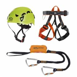 Kit ferrata CT EVOLUTION GALAXY