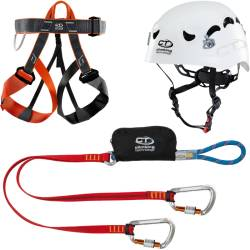 Kit ferrata CT CLASSIC VENUS