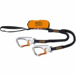 Set ferrata CT TOP SHELL SPRING