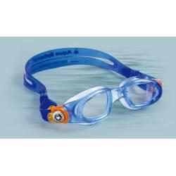 Occhialini da nuoto Aqua Sphere MOBY KID