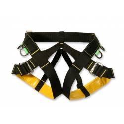 Imbragatura cosciale speleo Alp Design COMPACT BASIC