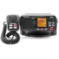 Ricetrasmettitore nautico VHF ATIS Polmar SHARK2