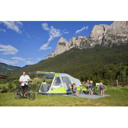 Tenda family Brunner DUKE OUTDOOR