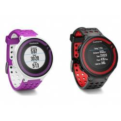 Orologio GPS cardiofrequenzimetro Garmin FORERUNNER 220