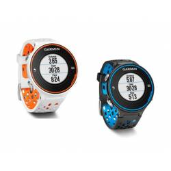Orologio GPS cardiofrequenzimetro Garmin FORERUNNER 620