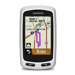 Navigatore satellitare bici Garmin EDGE TOURING/PLUS
