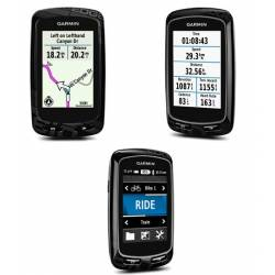 GPS da bici Garmin EDGE 810