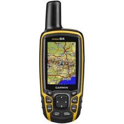 Gps portatile Garmin GPSMAP 64