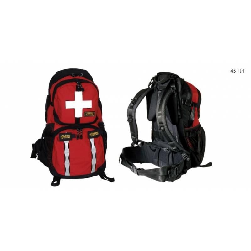 bc014fe2d1 Zaino soccorso Ferno SAR KIGALI - Mercoledisanto Rescue & Adventure