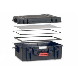 Cornice valigia stagna Hprc PF2400