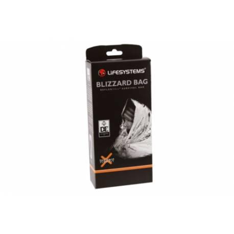 Coperta termica Lifesystems BLIZZARD BAG