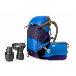 Zaino fotografico Mindshift ROTATION 180° PANORAMA TAHOE BLUE