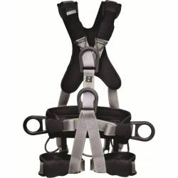 Imbracatura anticaduta Kratos safety HARNESS MULINO A VENTO