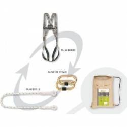 Kit imbragatura Kratos safety FA8000100