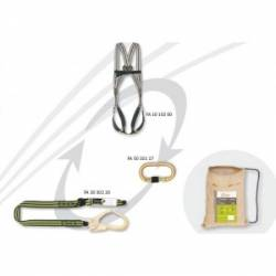 Kit imbragatura Kratos safety FA8000200