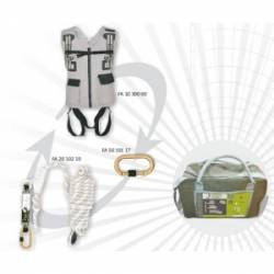 Kit imbragatura Kratos safety FA8000400