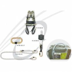 Kit imbragatura Kratos safety FA8000600