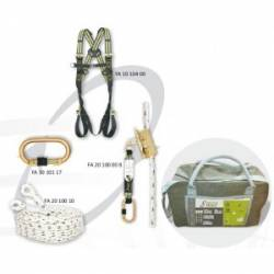 Kit imbragatura Kratos safety 10 M/ 20 M