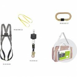Kit imbragatura Kratos safety FA8000800