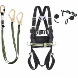 Kit imbracatura Kratos safety FA8007A01