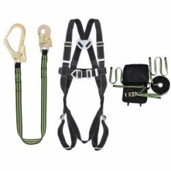 Kit imbracatura Kratos safety FA8008A01