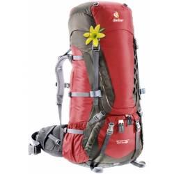 Zaino trekking Deuter AIRCONTACT 60+10 SL W