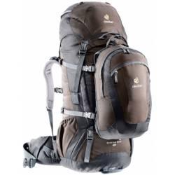 Zaino trekking Deuter QUANTUM 55+10 SL W