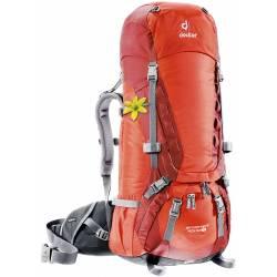 Zaino trekking Deuter AIRCONTACT 40+10 SL W
