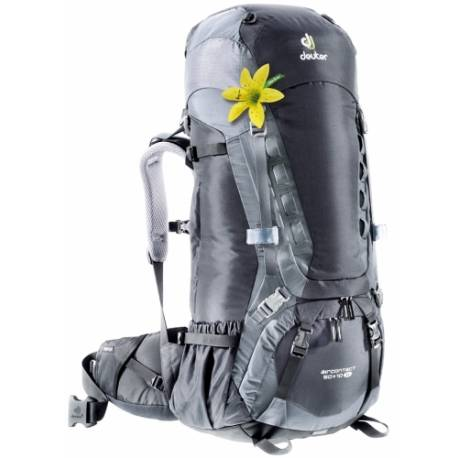 9f327cafb9 Zaino trekking Deuter AIRCONTACT 50+10 SL W - Mercoledisanto Rescue ...