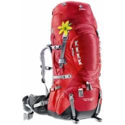 Zaino trekking Deuter AIRCONTACT PRO 55+15 SL W